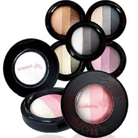 ELISHACOY Designer Art Shadow 2.5g, Select