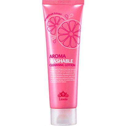 LIOELE Aroma Washable Cleansing Lotion 120ml