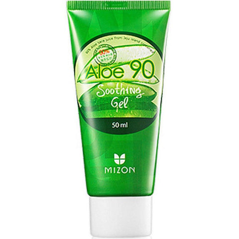 MIZON Aloe 90 Soothing Gel 50ml