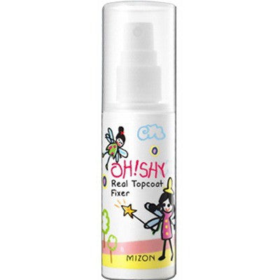 MIZON Oh! Shy Real Topcoat Fixer 50ml