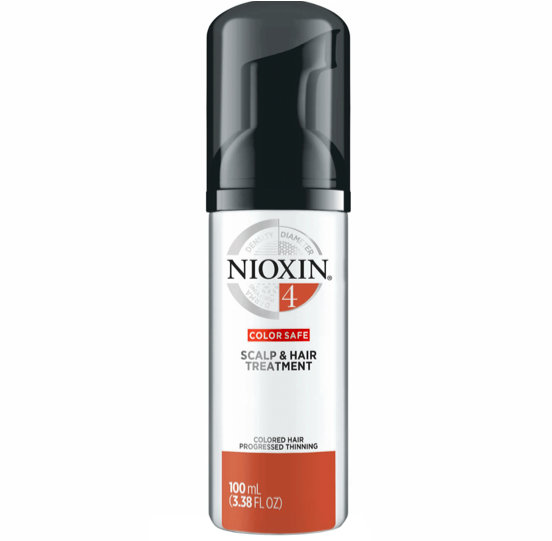 NIOXIN System 4 Scalp Treatment, Select