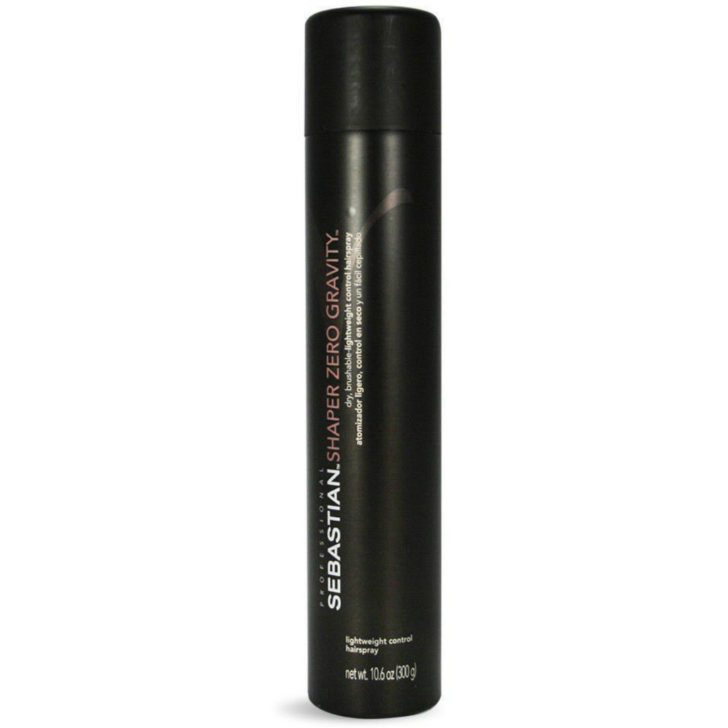 Sebastian Shaper Zero Gravity Hair Spray 10.6 OZ