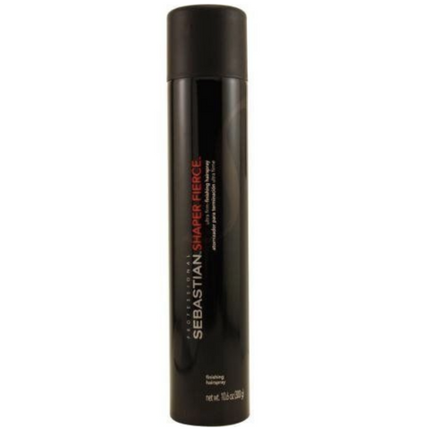 Sebastian Shaper Fierce Hair Spray, 10.6 OZ
