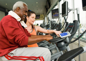 Fitness and Arthritis: How fitness can help arthritis sufferers