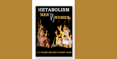 what is metabolism and tips on how to increase metabolism