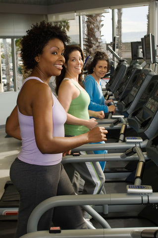 Cardio Exercise for ages 40 with low metabolism