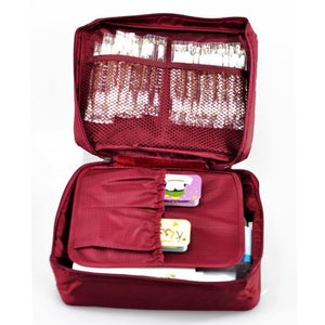 Small Medical Box Emergency Bag
