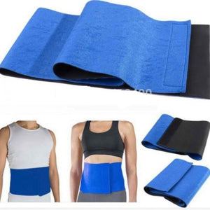 Fitness Body Cellulite Shaper Wrap