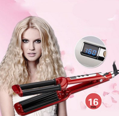 Utomatic Ceramic Hair Curler Curling Iron