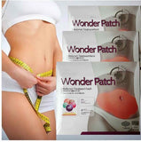 Slim Patch For Strong Belly Slimming