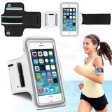 Iphone 6S Waterproof Leather Sports Arm Band