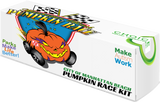 2017 Special Edition Manhattan Beach Pumpkin Race Kit