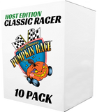 Classic Host 10 Pack