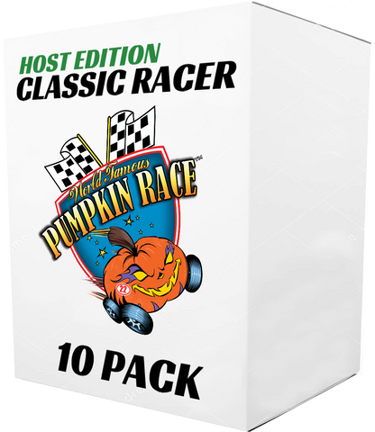 Classic Racer 10 Pack