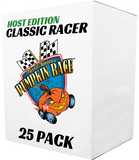Classic Racer 25 Pack