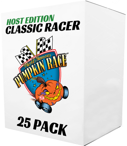 Classic Host 25 Pack