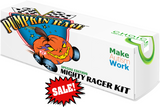 Mighty Racer Kit