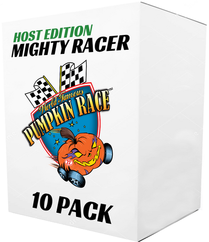 Mighty Host 10 Pack