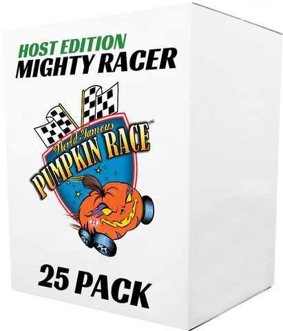 Mighty Host 25 Pack