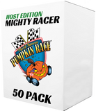 Mighty Host 50 Pack