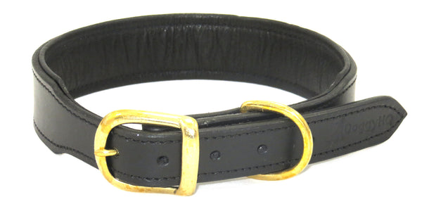 The Vintage Collection Collar (Liquorice Black) - Set of 2