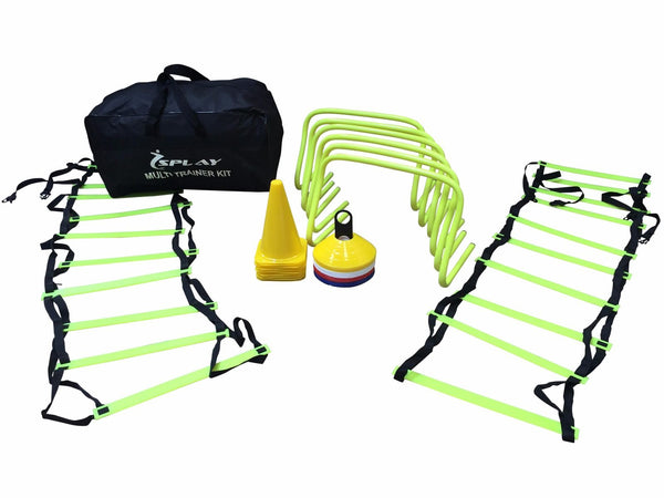 Multi Trainer Kit With Bag
