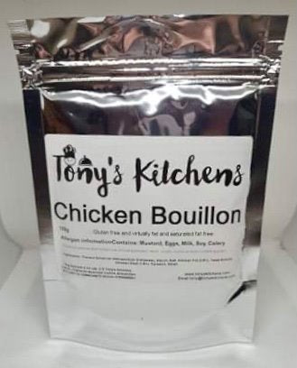 Online Chicken Bouillon