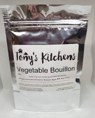 Online Vegetable Bouillon