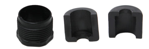 Aftermarket SeaDoo Steering Reverse Cable Plastic Lock Nut Kit 277001729 277000055 Multi-Pack