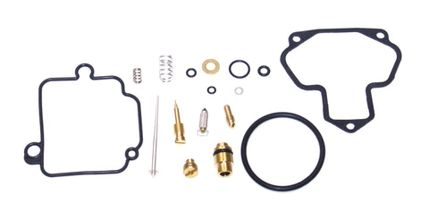 Yamaha Carb Carburetor Rebuild Kit Warrior 350 350x Yfm350x 1988-2004 Yfz350x