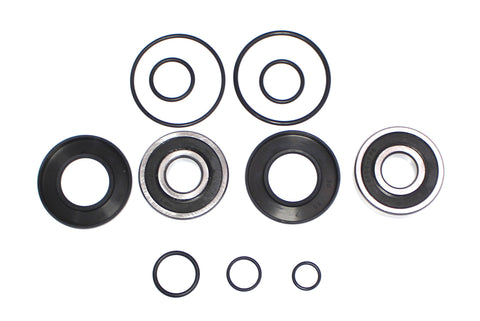 POLARIS JET PUMP REBUILD KIT SLX SLH GENESIS MSX VIRAGE 72-304