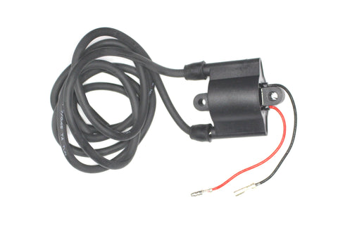 Suzuki 33410-94400 ignition coil 2 cylinders 40HP, 2 stroke. outboard engine 33410-94400 - 33410-93E00 - 18-5151