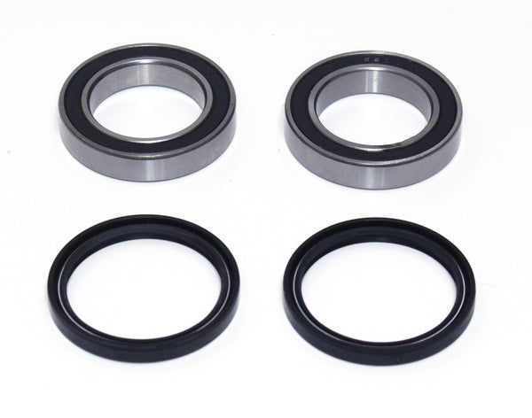 Honda Rear Axle Bearings and Seals Kit Aftermarket  TRX250X & 250 R 1987-1992