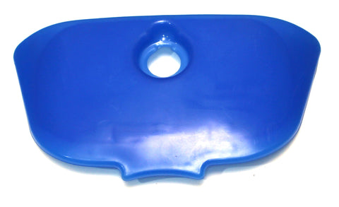 Yamaha gp 760 800 1200 glove box door GP7-U517H-00-00 lid hatch (Blue)
