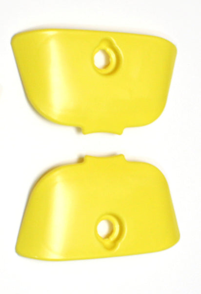 Yamaha gp 760 800 1200 glove box door GP7-U517H-00-00 lid hatch (YELLOW)