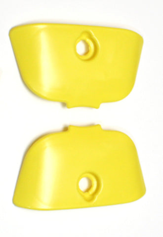 Yellow Glove Box Door Lid Hatch GP7-U517H-00-00 Yamaha GP 760 800 1200