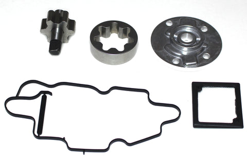 New Sea Doo 4 Tec Secondary Front Oil Pump Rebuild Kit GTX WAKE LTD SC 02-05 420-631-485 420-856-520  420-811-850 420-837-543 420-956-675 420-430-240