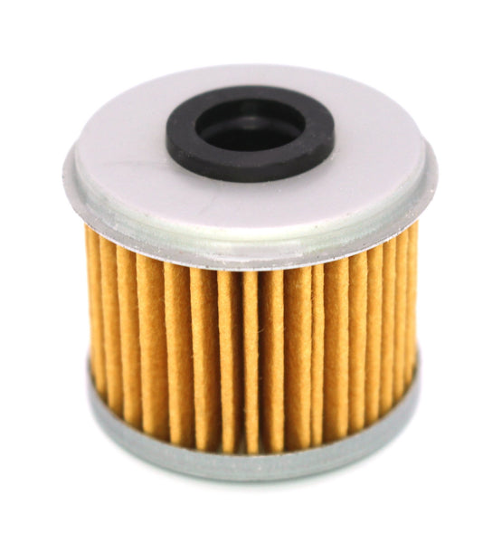 Aftermarket Honda Oil Filter 2521231 / KN116 / HF116 / 15412-MEN-671 for Honda CRF150R CRF150RB CRF250R CRF450R CRF250X CRF450X