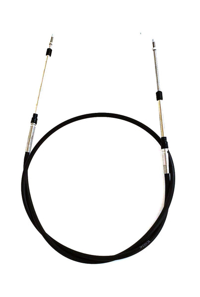 Aftermarket Steering Cable JSP Brand YC-31 Replacement for Yamaha OEM# GU2-U1481-00-00 SBT# 26-3419
