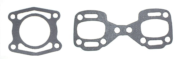 Aftermarket Exhaust Manifold Gasket Kit - for Seadoo 787 800 includes Manifold 420931481 and Head Pipe 420931503 Gaskets