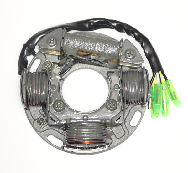 Aftermarket Stator Magneto Compatible with SEADOO OEM# 420995106, 290995104 1993-1994 XP 1994 SPEEDSTER