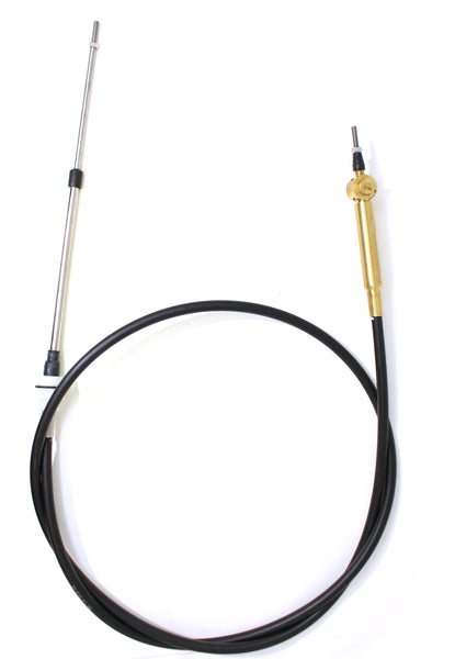 Aftermarket Steering Cable JSP Brand YC-32 Replacement for Yamaha FX Cruiser SHO OEM# F1S-61481-00-00/ SBT# 26-3427