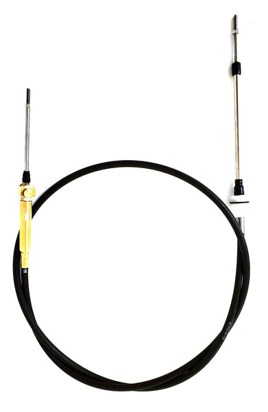 Aftermarket Steering Cable JSP Brand YC-34 Replacement for Yamaha FX Cruiser SHO fits OEM# F1S-61481-10-00