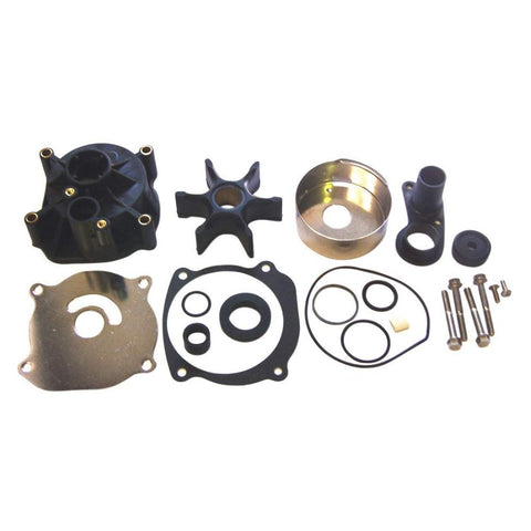 New Water Pump Kit 5001594 for Johnson Evinrude OMC Outboard 85-300HP Motor