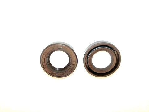 2 Pack New Replacement for Sea-Doo 420931802 Spark 2014-2017 Water Pump Oil Seal