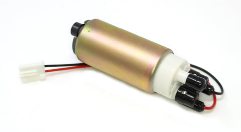 Kawasaki Suzuki Yamaha  Johnson Evinrude Electric Fuel Pump  Fits many years and Models