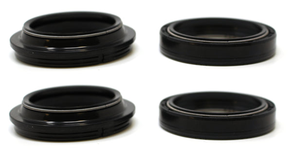Aftermarket Fork Oil Seals & Dust Seals Kit # 56-137