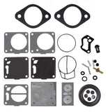 Tigershark Mikuni Carburetor Rebuild Kit with Base Gasket 0673-267 Monte Carlo Daytona Barracuda