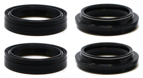 Aftermarket High Performance Fork Oil Seals & Dust Seals Kit # 56-133-1