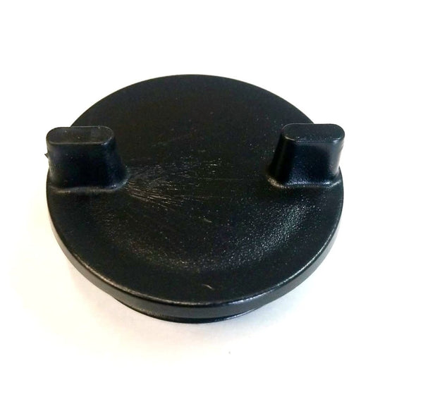 Aftermarket Marine Boat Replacement Gas Deck Fill Cap replaces Seachoice 32501